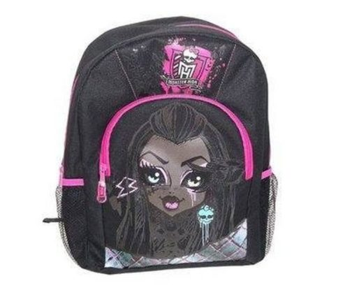 Zaino Monster High Frankie