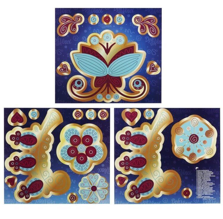 Doh Vinci - Wall Stickers