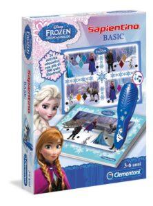 Sapientino penna basic Disney Frozen