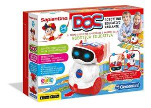 Sapientino DOC Robottino Educativo