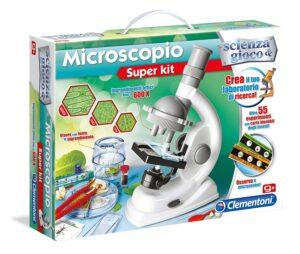 Microscopio Super Kit