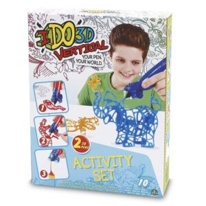 I Do 3D Gioco Vertical Activity