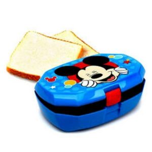 Lunch box Topolino