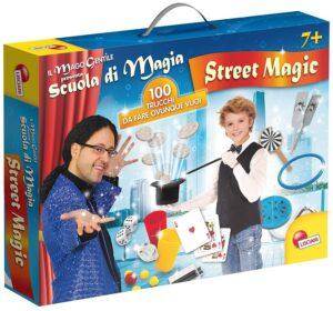 Scuola di Magia Street Magic