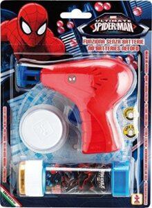 Spara bolle Spiderman