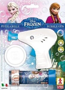 Giocabolle Pistola Piccola Disney Frozen