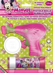 Pistola Bolle Minnie