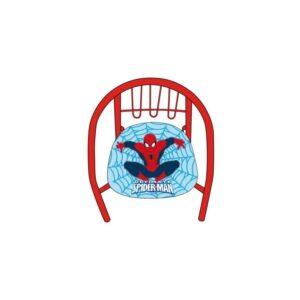 Sedia in metallo Spiderman