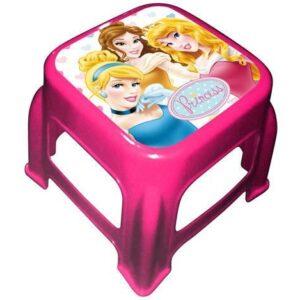 Sgabello Principesse Disney