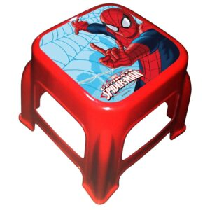 Sgabello Spiderman