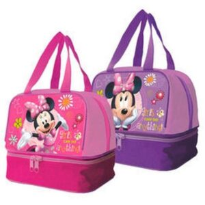 Lunch Box Minnie