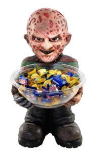 Porta caramelle Freddy Krueger