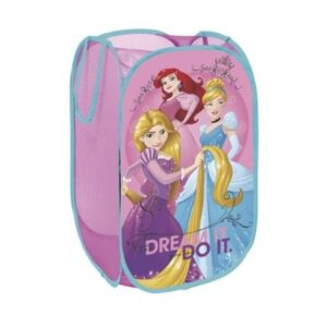 Portagiochi Pop UP Principesse Disney