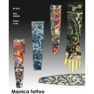Tatuaggio per braccio 2pz