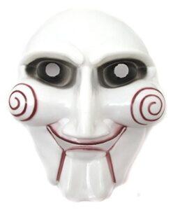 Maschera Saw L'Enigmista