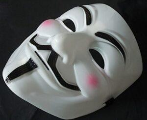 Maschera di V per Vendetta