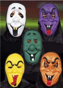 Maschera Simpatici Fantasmi