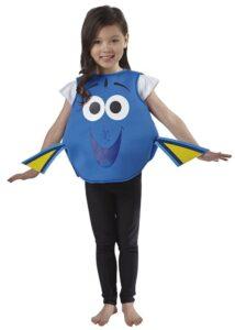 Costume per Bambine Dory Taglia M