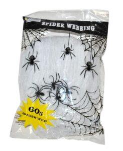Ragnatela e ragni per Halloween