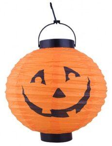 Lanterna Zucca luminosa Halloween