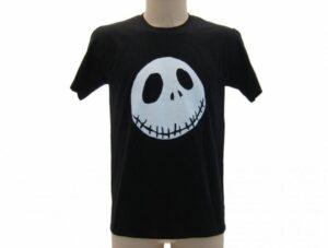 T-Shirt manica corta Nightmare before Christmas-XL