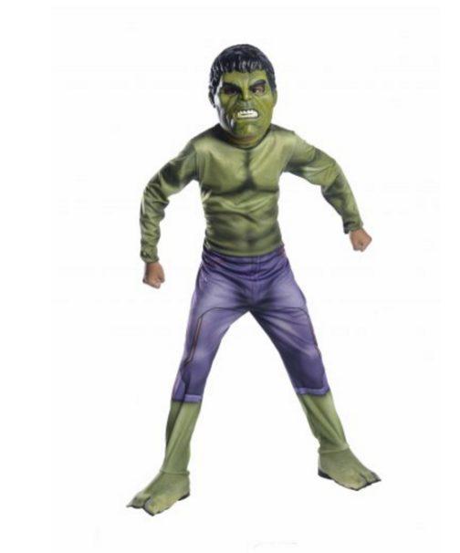Costume di carnevale Hulk Classic
