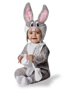 Costume bebè Bugs Bunny
