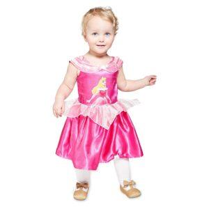 Costume di carnevale Bella Addormentata bebè