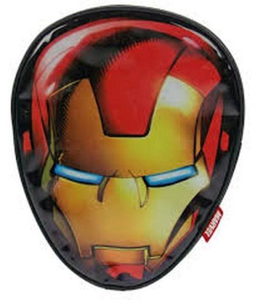 Zainetto sagomato Iron Man