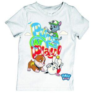 """T-shirt Paw Patrol """"Pups at Play"""""""