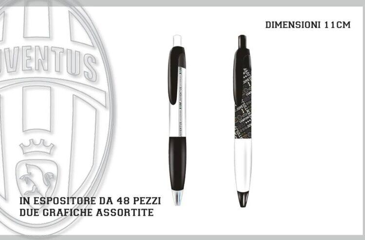 Penna Lovely Juventus