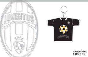 Portachiavi maglia Juventus