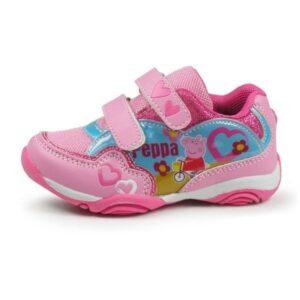 Sneakers Peppa Pig Love