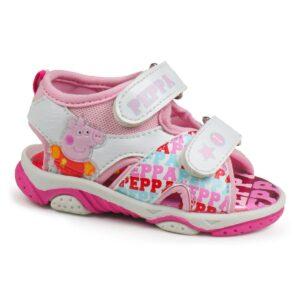 Sandali sportivi Peppa Pig