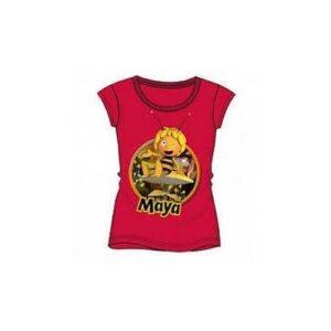 T-shirt bimba estiva Ape Maia