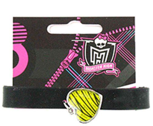 Braccialetto in silicone Cleo de Nile Monster High