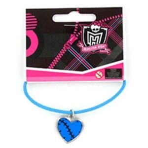 Bracciale con cuore Frankie Stein Monster High