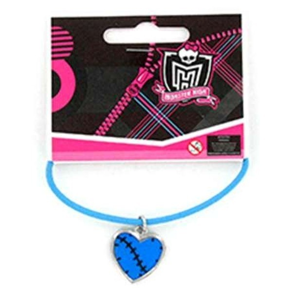 Bracciale con cuore Frankie Stein Monster High