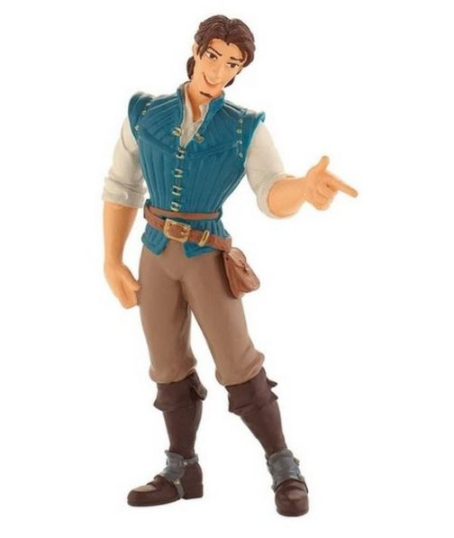 Personaggio Principe Rapunzel