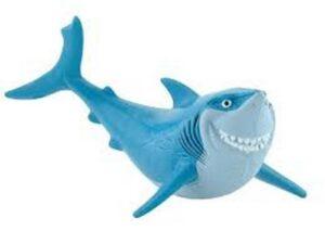 Personaggio Bruce Nemo