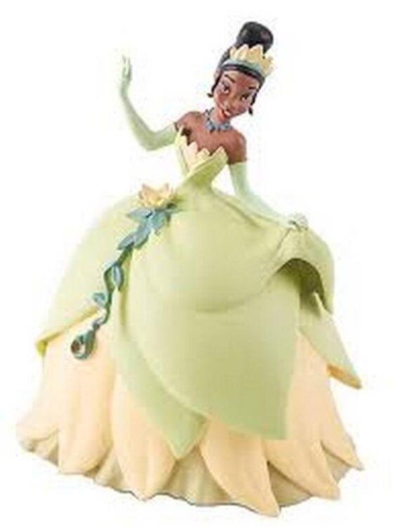 Personaggio Principessa Tiana