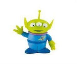 Personaggio Alien Toy Story