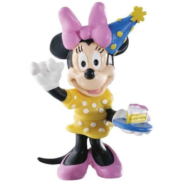 Personaggio Minnie Compleanno