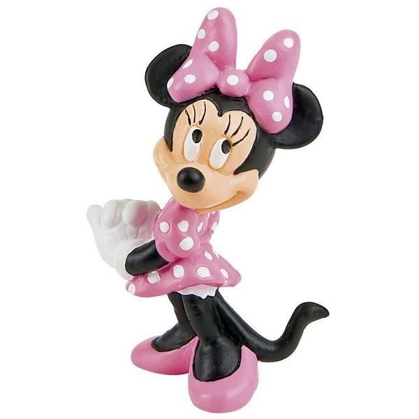 Personaggio Minnie classica