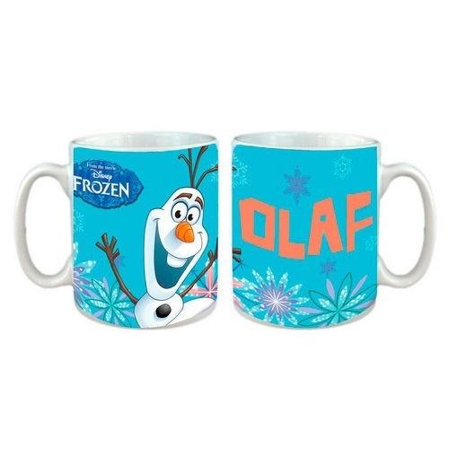 Tazza mug in ceramica Olaf Disney Frozen