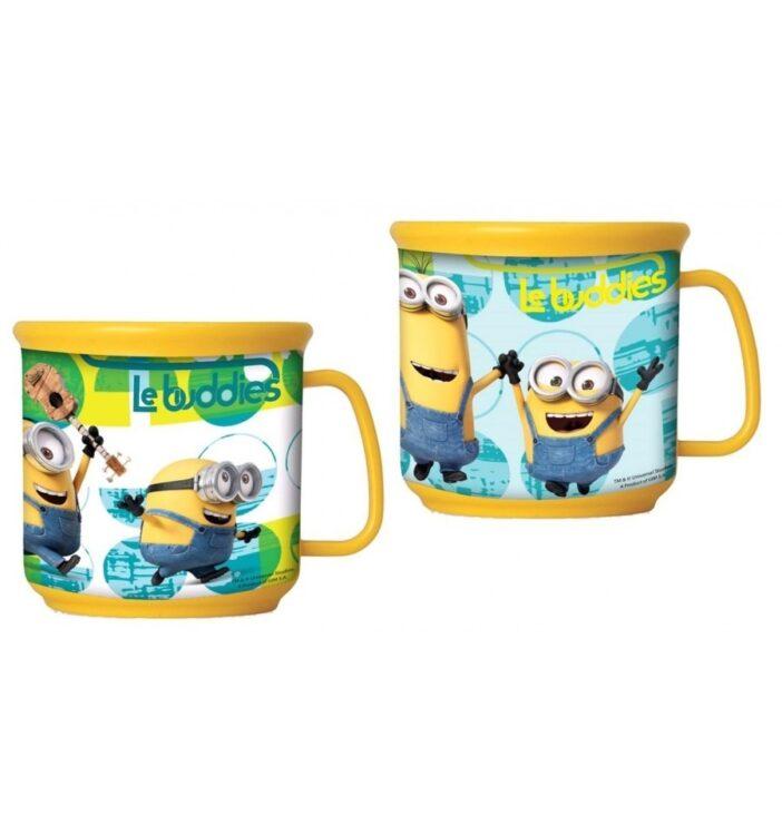 Tazza mug in plastica Minions