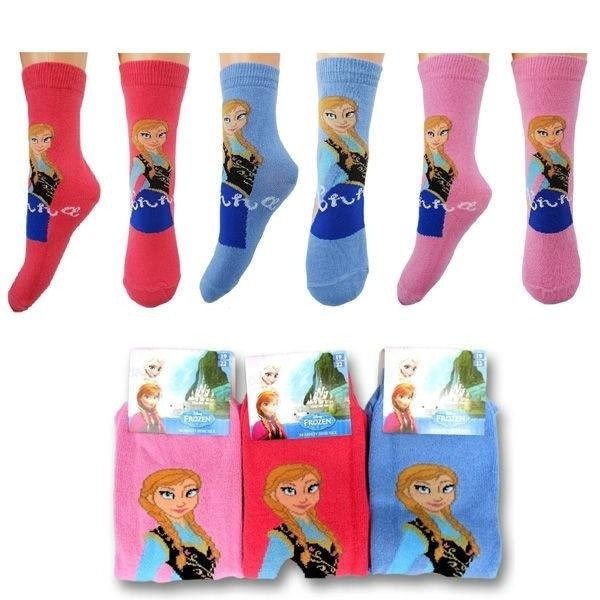Calzini Disney Frozen