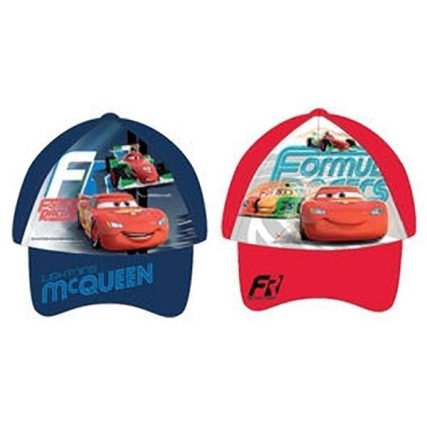 Cappellino con visiera Disney Cars