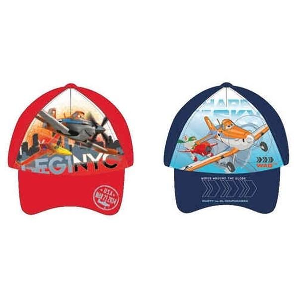 Cappellino con visiera Disney Planes