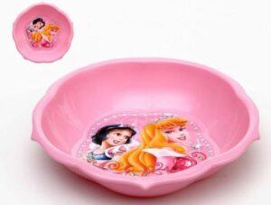 Ciotola in plastica Principesse Disney